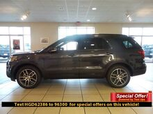 2017_Ford_Explorer_Sport_ Hattiesburg MS