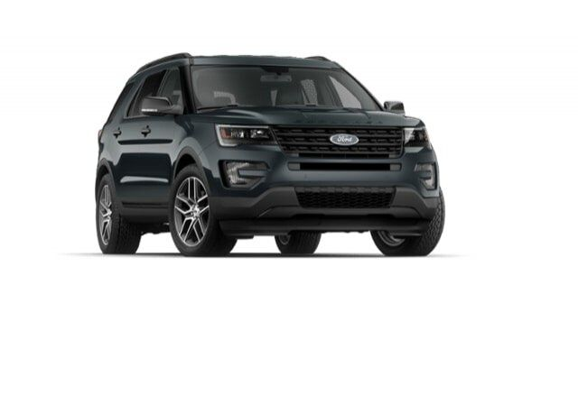 2017 Ford Explorer Sport Tusket NS