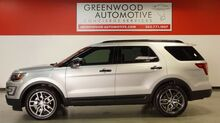 2017_Ford_Explorer_Sport_ Greenwood Village CO