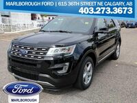 Ford Explorer XLT  - Heated Seats -  Bluetooth 2017