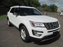 2017_Ford_Explorer_XLT 4WD_ Houston TX