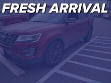 2017_Ford_Explorer_XLT_ Harlingen TX