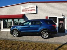 2017_Ford_Explorer_XLT_ Marshfield MA