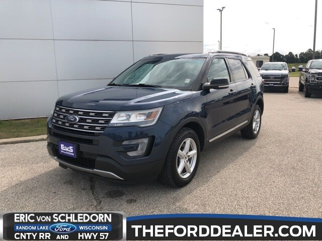 2017 Ford Explorer XLT Milwaukee WI
