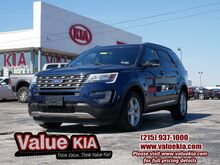 2017_Ford_Explorer_XLT_ Philadelphia PA