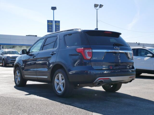 2017 Ford Explorer XLT Philadelphia PA