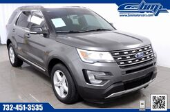 2017_Ford_Explorer_XLT_ Rahway NJ
