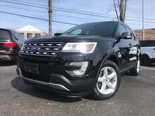 2017_Ford_Explorer_XLT_ Raleigh NC