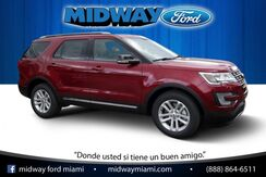 2017_Ford_Explorer_XLT_ Miami FL