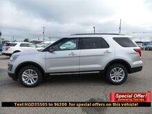 2017_Ford_Explorer_XLT_ Hattiesburg MS