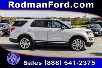 2017 Ford Explorer XLT Boston MA