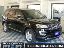 2017_Ford_Explorer_XLT_ Milwaukee WI