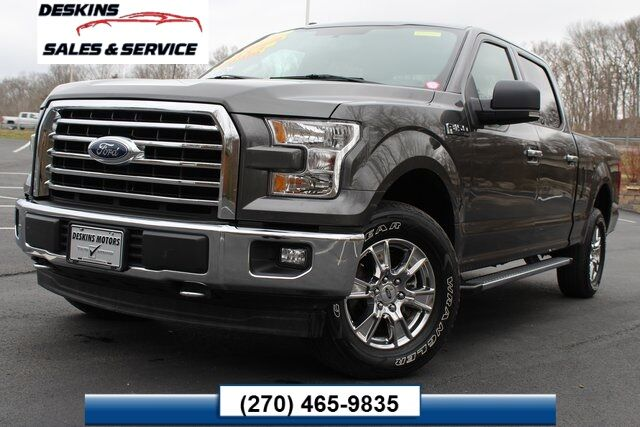 2017 Ford F-150  Campbellsville KY