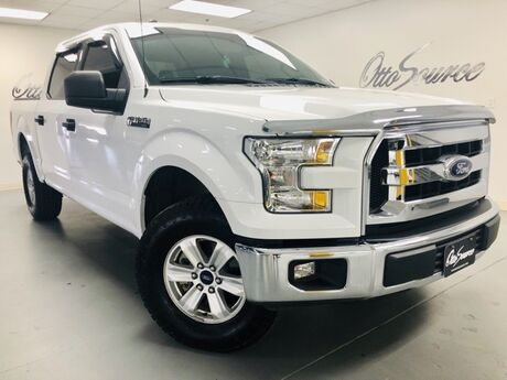 2017 Ford F-150  Dallas TX