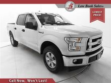 2017_Ford_F-150_CREW CAB 4X4 3.5 ECOBOOST_ Salt Lake City UT