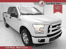 2017_Ford_F-150_CREW CAB 4X4 XLT ECOBOOST_ Salt Lake City UT