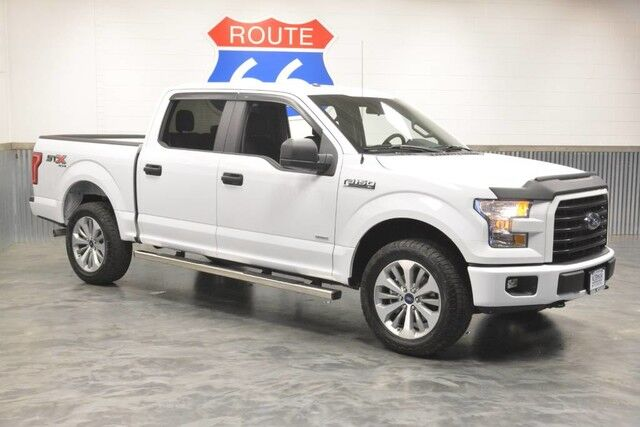 2017 ford f 150 crew cab xl stx 4wd ecoboost one owner mint 2017 ford f 150 crew cab xl stx 4wd ecoboost one owner mint sciox Images