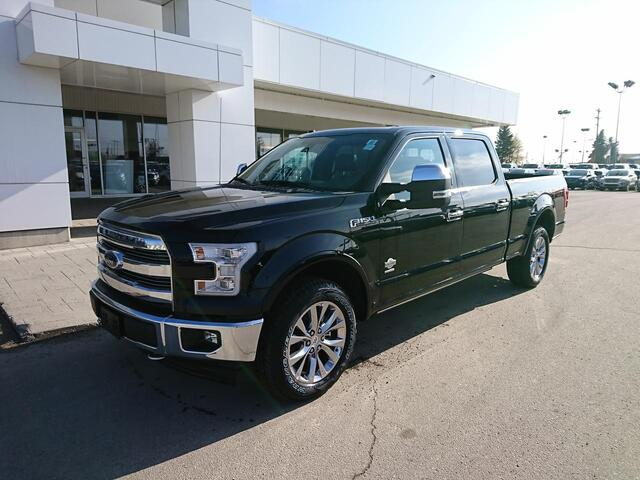 2017_Ford_F-150_King Ranch_ Edmonton AB