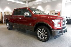 2017_Ford_F-150_King Ranch_ Hardeeville SC