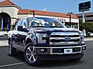 2017 Ford F-150 King Ranch