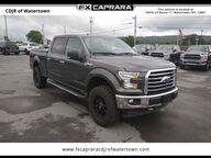 2017 Ford F-150 King Ranch Watertown NY
