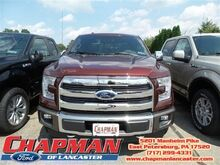 2017_Ford_F-150_King Ranch_  PA