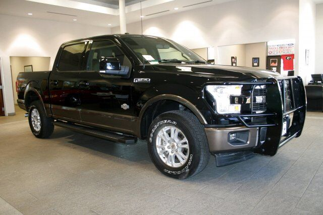 2017 Ford F-150 King Ranch Hardeeville SC
