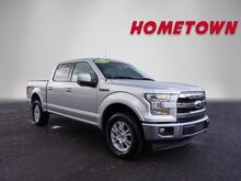 2017_Ford_F-150_LARIAT 4WD SUPERCREW 5.5_ Mount Hope WV