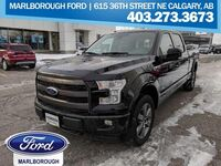 Ford F-150 Lariat  -  Bluetooth 2017