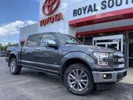 2017 Ford F-150 Lariat Bloomington IN