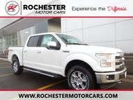 2017 Ford F-150 Lariat Clearance Special Rochester MN