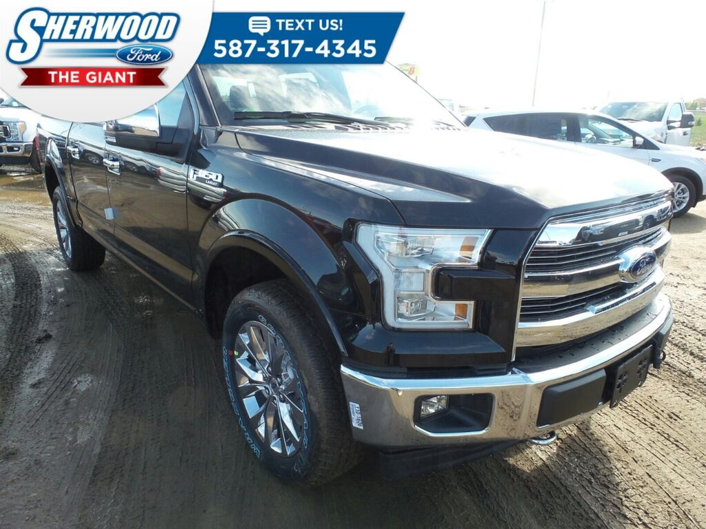 2017 ford f 150 lariat sherwood park ab 18491758. Black Bedroom Furniture Sets. Home Design Ideas