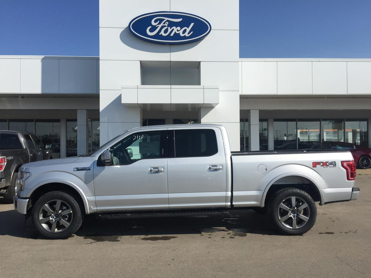 2017 ford f 150 lariat sport 4x4 w full tech fx4 edmonton ab 19852532. Black Bedroom Furniture Sets. Home Design Ideas