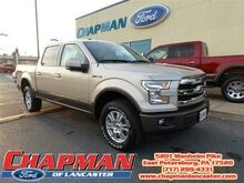 2017_Ford_F-150_Lariat_  PA