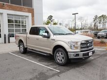 2017_Ford_F-150_Lariat_ Hardeeville SC