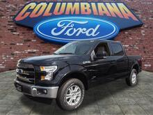 2017_Ford_F-150_Lariat_ Columbiana OH