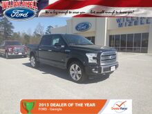2017_Ford_F-150_Limited 4WD SuperCrew 5.5' Box_ Augusta GA