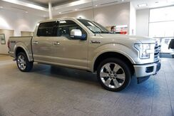 2017_Ford_F-150_Limited_ Hardeeville SC