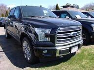 2017 Ford F-150 Limited New Haven CT