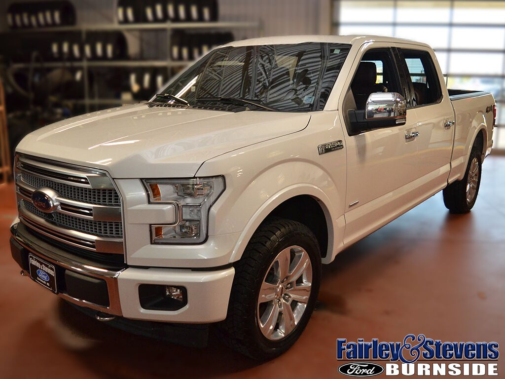 2017 ford f 150 platinum dartmouth ns