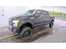 2017_Ford_F-150_Platinum SuperCrew 5.5-ft. Bed 4WD_ Charlotte NC
