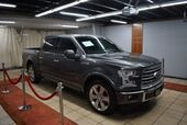 2017 Ford F-150 (RARE) Limited Edition