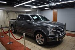 2017_Ford_F-150_(RARE) Limited Edition_ Charlotte NC