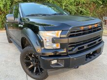 2017_Ford_F-150_**ROUSH EDITION**VERY RARE_ Carrollton  TX