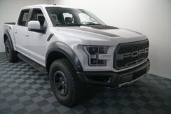 2017_Ford_F-150_Raptor_ Hickory NC