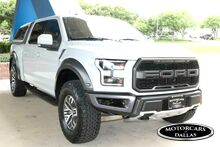 2017_Ford_F-150_Raptor_ Carrollton TX