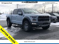 2017 Ford F-150 Raptor Watertown NY