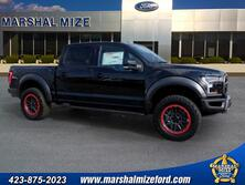Ford F-150 Roush Raptor Package Chattanooga TN