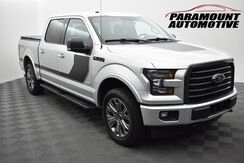 2017_Ford_F-150_Value Edition_ Hickory NC