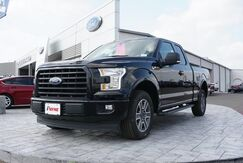 2017_Ford_F-150_XL_  TX
